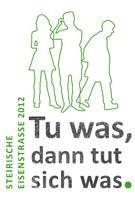 Logo eisenstrasse